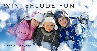 Winterlude 2015 Hotel Package