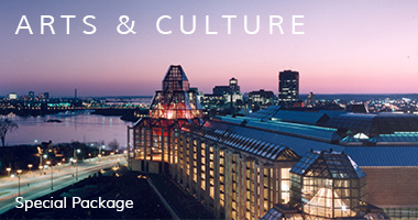 Arts and Culture Package