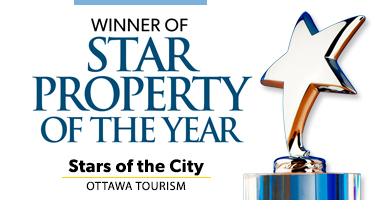 2015 Star Property of The Year