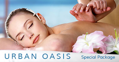 Urban Oasis Package