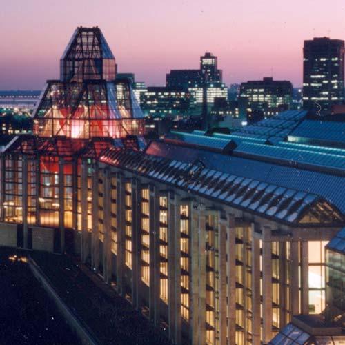 Les suites hotel ottawa downtown ottawa hotels for Hotel design ottawa