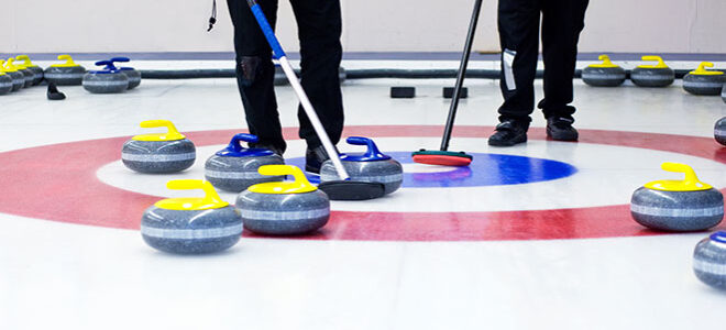 Canadian Curling Trials Direct Entry Event