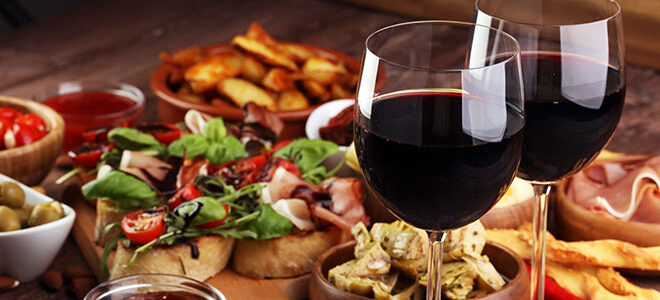 Crave Food & Wine Festival